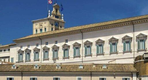 Barberini Lions
