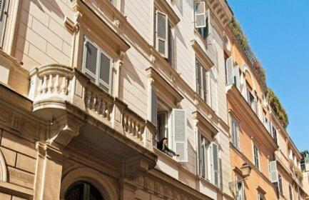 Barocco Apartments