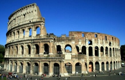 B&B Central Palace Colosseum