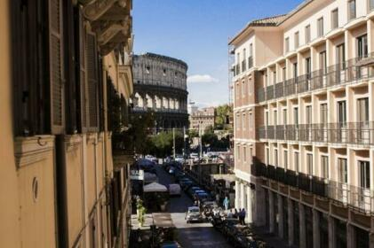 B&B Colosseo Suites Rome