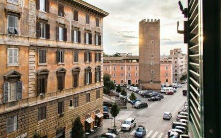 B&B La Torre Rome