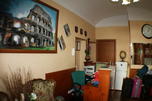 Beautiful Place In Rome- Photo4