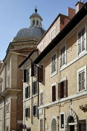 Bed & Breakfast Al Colosseo