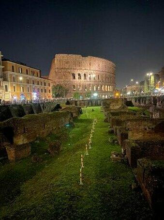 Bes Coliseum Suites