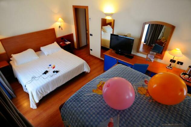 Best Western Globus Hotel