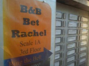 Bet Rachel Residence Rome