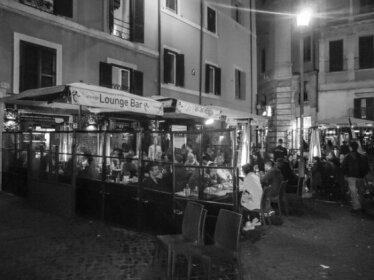 Campo De Fiori Apartment Regola Rome