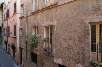 Cappellari Apartment Rome