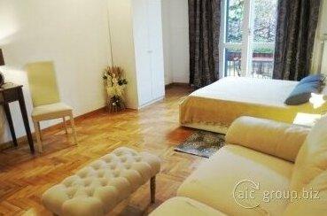 Cappellari Charme Apartment