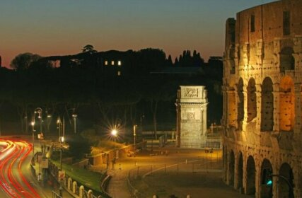 Casa Colosseo Rome