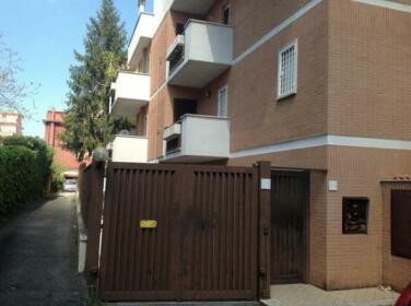Casa Francesca Rome
