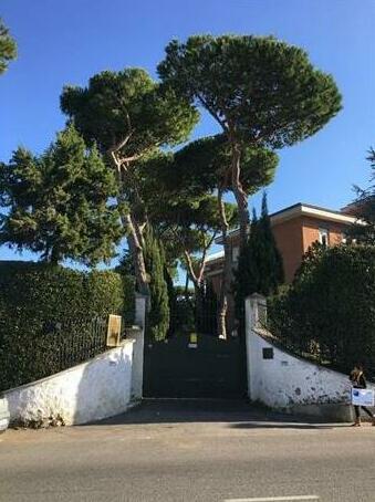 Casa Nostra Signora