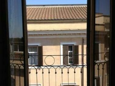 Casa Olmata Rome
