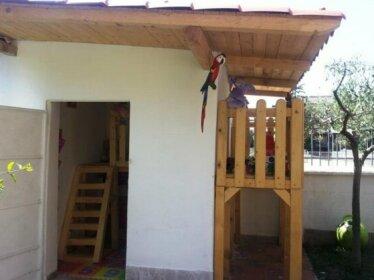 Casa Relax Fam D'Amata