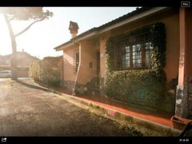 Casa Vacanze La Gatta Elza