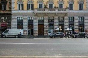 Cavour B 393 Rome Hld 34426