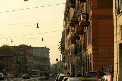 Colosseo Panorama