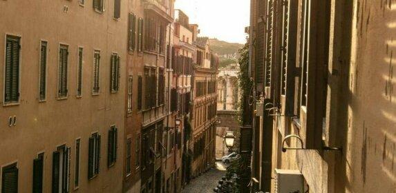 Colosseum Forum apartment