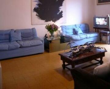 Colosseum Terrace 3-bedroom apartment Rome
