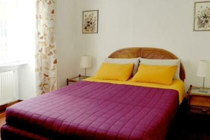 Cristiana Bed & Breakfast Rome