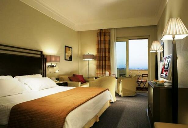 Crowne Plaza Rome St Peter's- Photo4