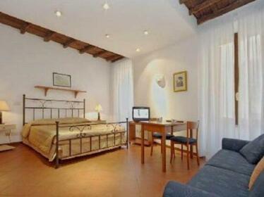 Daisy Apartments Rome
