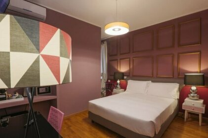 DEM Hotel Rome