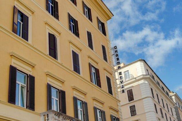Dharma Style Hotel