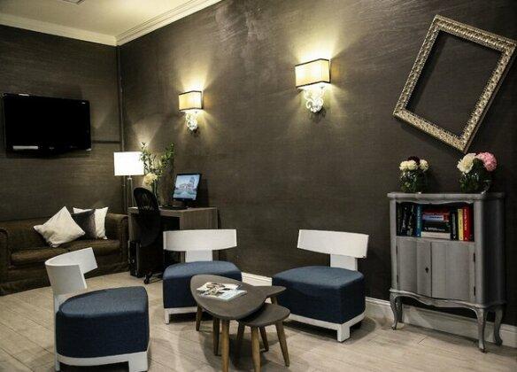 Dharma Style Hotel- Photo4