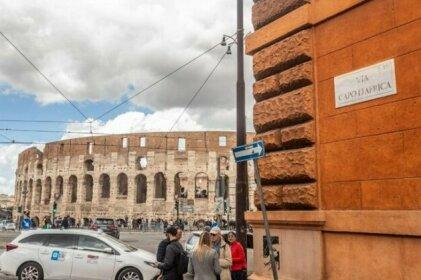 Diecipassi - Colosseo