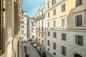 Domenichino 2880 Rome Hld 34415