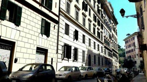 Domenichino Guesthouse