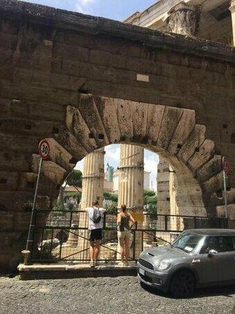 Domus Aurea Rome