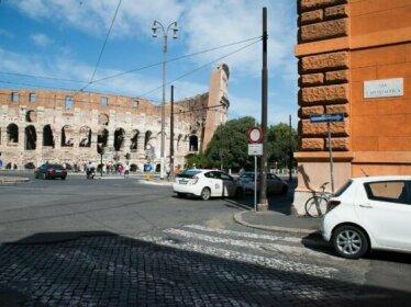 Domus Claudi Colosseum