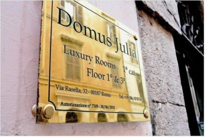 Domus Julia