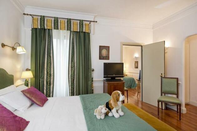 Duke Hotel Rome