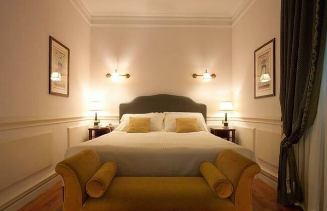 Duke Hotel Rome- Photo3