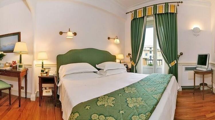Duke Hotel Rome- Photo4