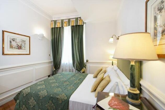 Duke Hotel Rome- Photo5