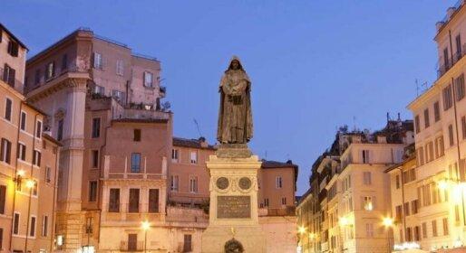 Farnese Stylish Apartment Rome