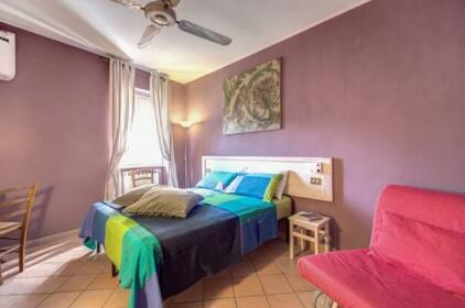 Frangipane Apartment