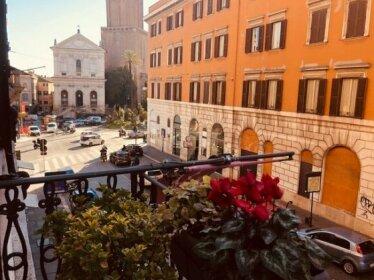 Giardino Hotel Rome
