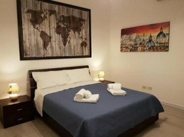 Giolitti Apartment Rome