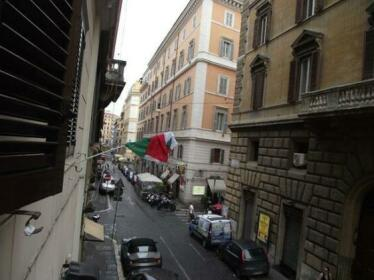Giorni a Roma