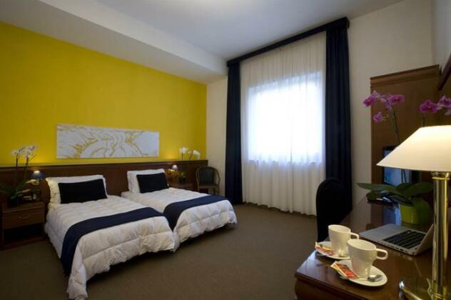 Grand Hotel Tiberio- Photo2