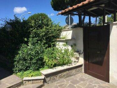 Green House Axa Rome