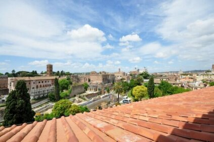 Holiday Apartment Rome - Colosseum