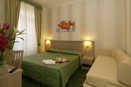 Hotel Argentina Rome