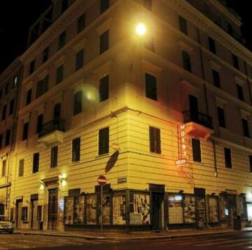 Hotel Ascot Rome