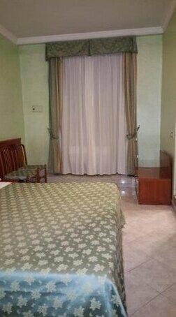Hotel Bruna Rome